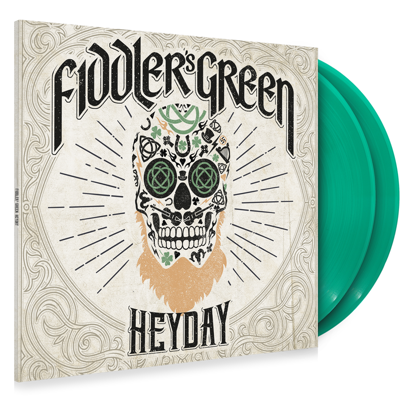 Heyday New Album Fiddler S Green Heyday En